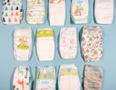 The Best Diapers