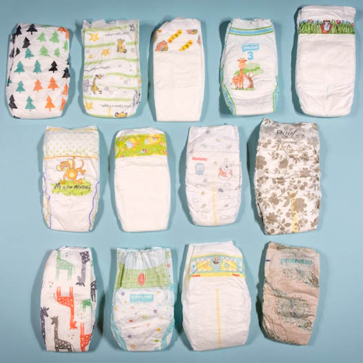 The Best Diapers for 2018 | Reviews.com