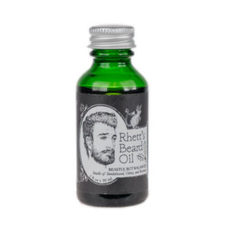 Reliable Grow Bar Organics Beard Oil 1 Oz Aftershave & Pre-shave Shaving & Hair Removal