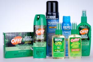 The Best Mosquito Repellent