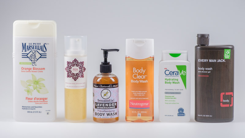 The Best Body Washes For 2019 Reviews Com