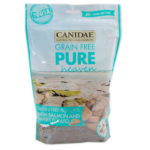 Canidae Grain-Free PURE Heaven Dog Biscuits with Salmon & Sweet Potato