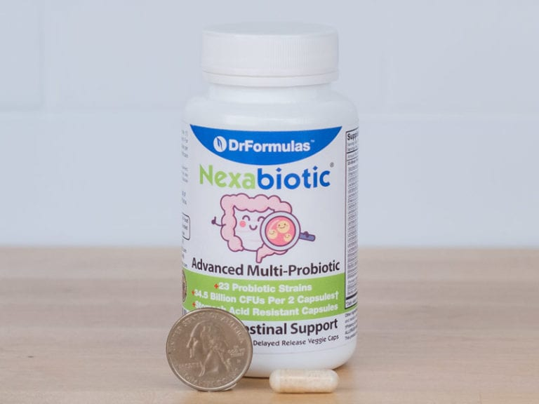 The Best Probiotic Supplements in 2019 | Reviews com