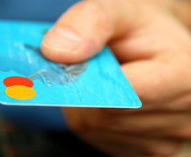 Why it's Important to Manage Your Credit Card Debt