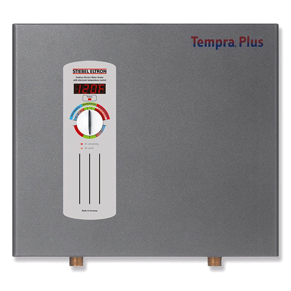 the best tankless water heaters for 2019 | reviews