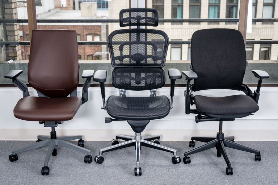The Best Office Chairs For 2019 Reviewscom