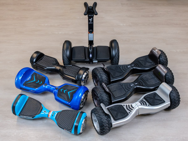 Featured Image for Hoverboard