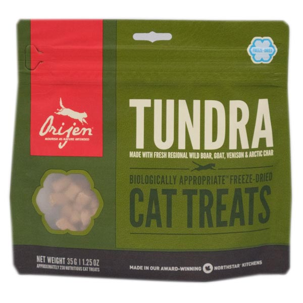 The Best Cat Treats For 2019 Reviews Com