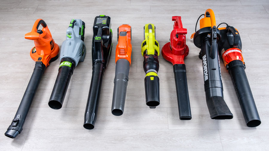The Best Leaf Blower for 2019   Reviews com
