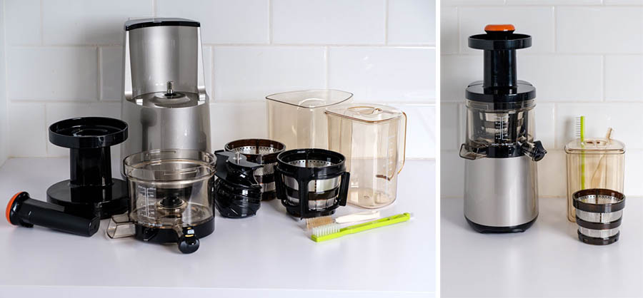 The Best Juicers For 2018 Reviews