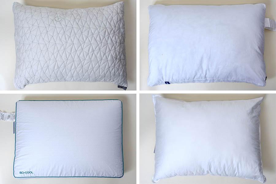 The Best Pillow
