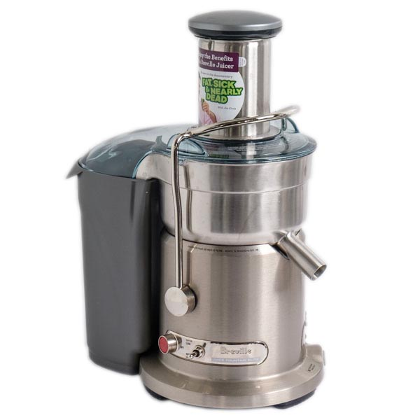The Best Juicers For 2019 Reviews Com