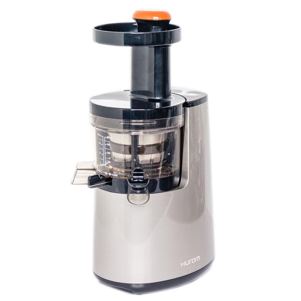 Hurom Slow Juicer Lemon : The Best Juicer of 2018 - Reviews.com