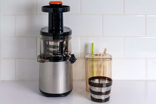 The Best Juicer Of 2018 Reviews
