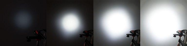 Olight Collage for Flashlight