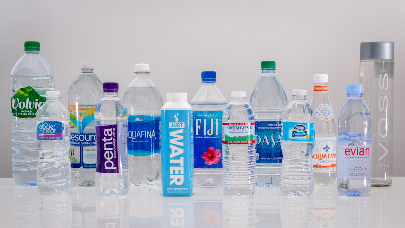 41d84e31e0 The 4 Best Bottled Waters of 2019 | Reviews.com