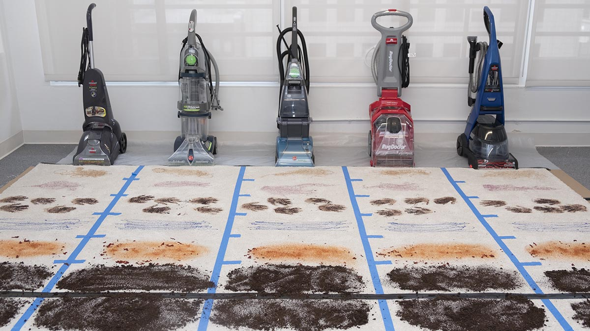 3 Best Carpet Cleaners of 2019