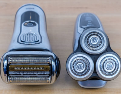The Best Electric Razor