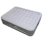 Coleman SupportRest Elite PillowStop Double High Airbed