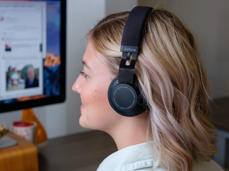 Jabra for Bluetooth Headphones