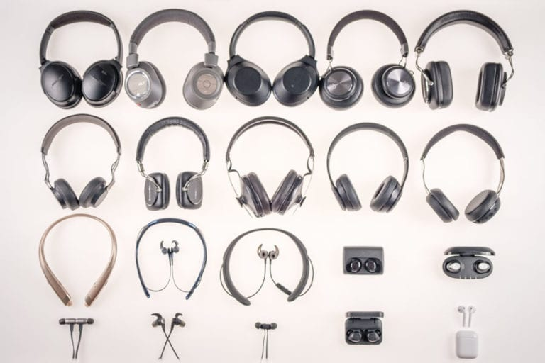 The Best Bluetooth Headphones for 2019 | Reviews com