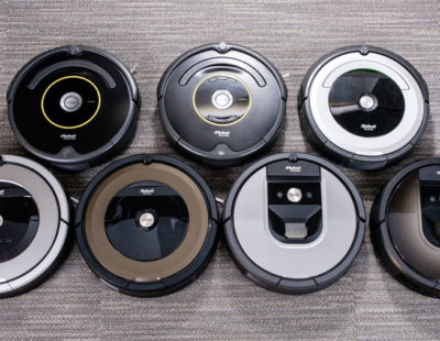 The Best Roomba Vacuums