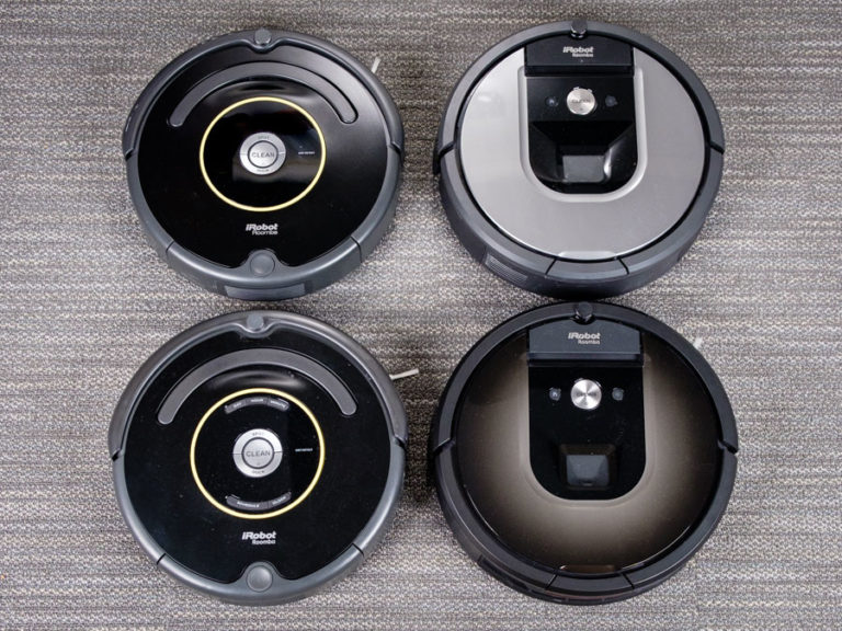 Top Picks for Roomba Vacuum