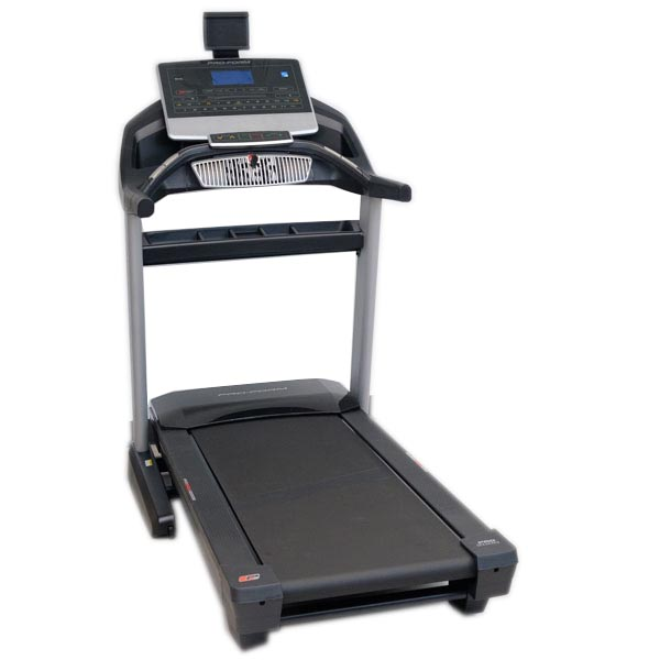 Treadmill support | proform support.