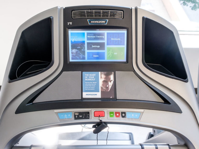 T9 Console for Treadmill
