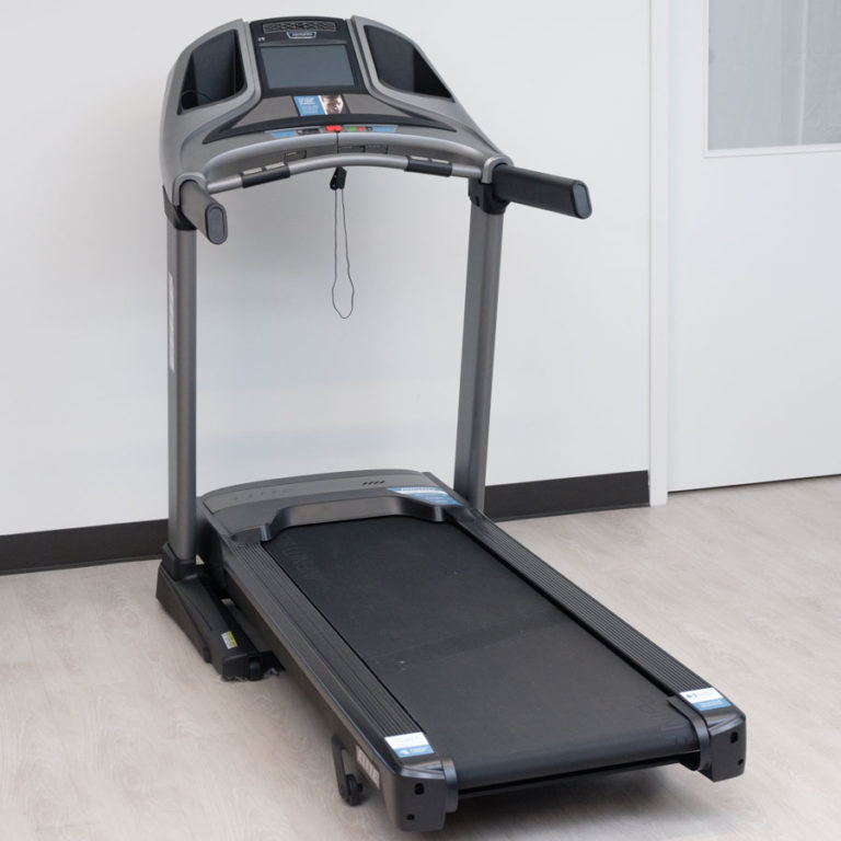 T9 for Treadmill