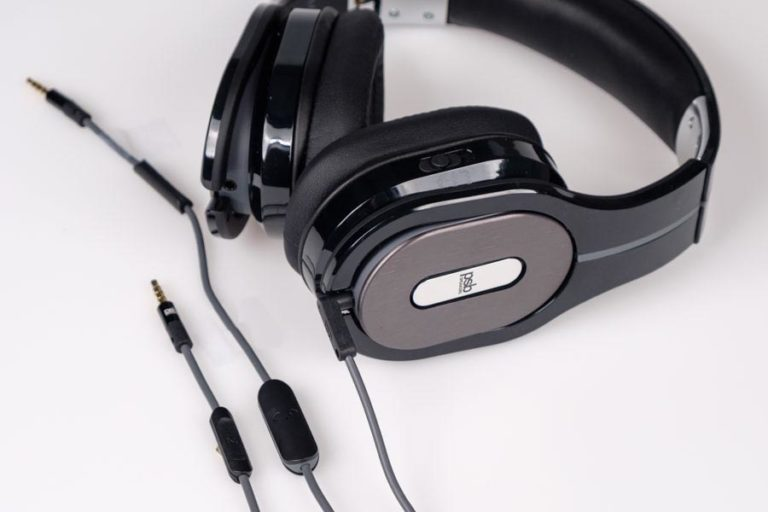 PSB for Noise-Canceling Headphones