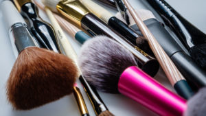 The Best Makeup Brushes