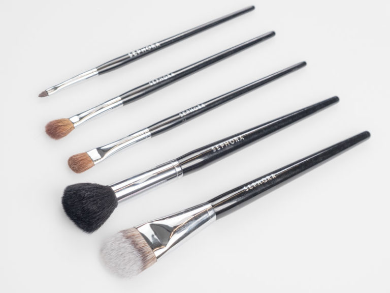 Sephora for Makeup Brushes