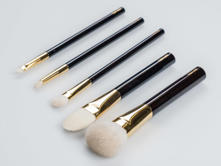 Tom Ford for Makeup Brushes