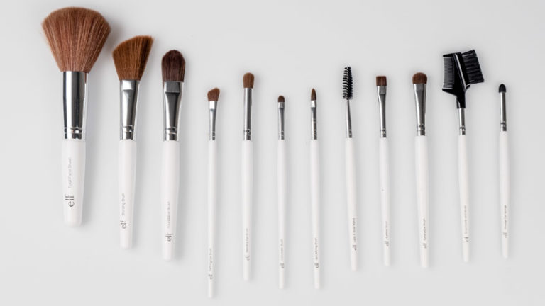 The Best Makeup Brushes For 2018 Reviews
