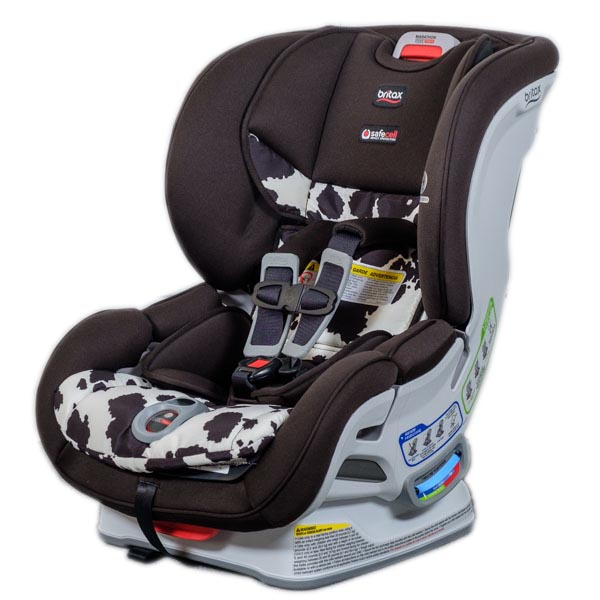 Best Budget Car Seat Chicco Britax