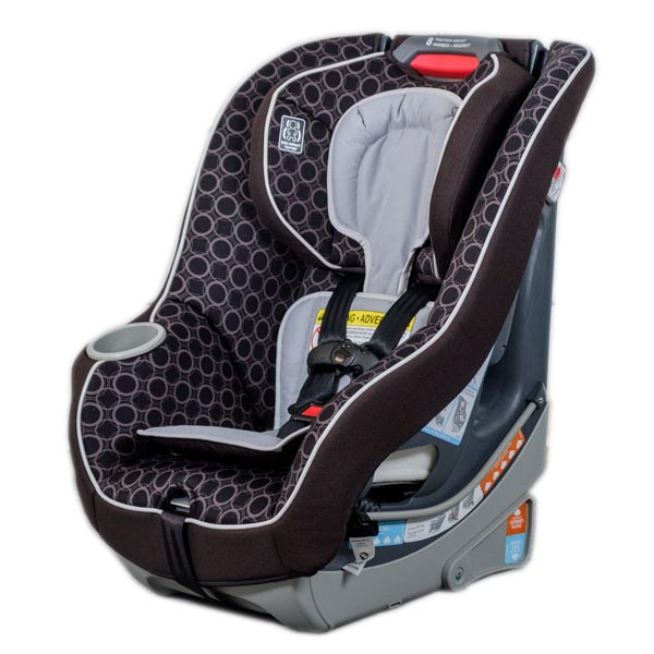 The Best Convertible Car Seats For 2019 Reviews Com