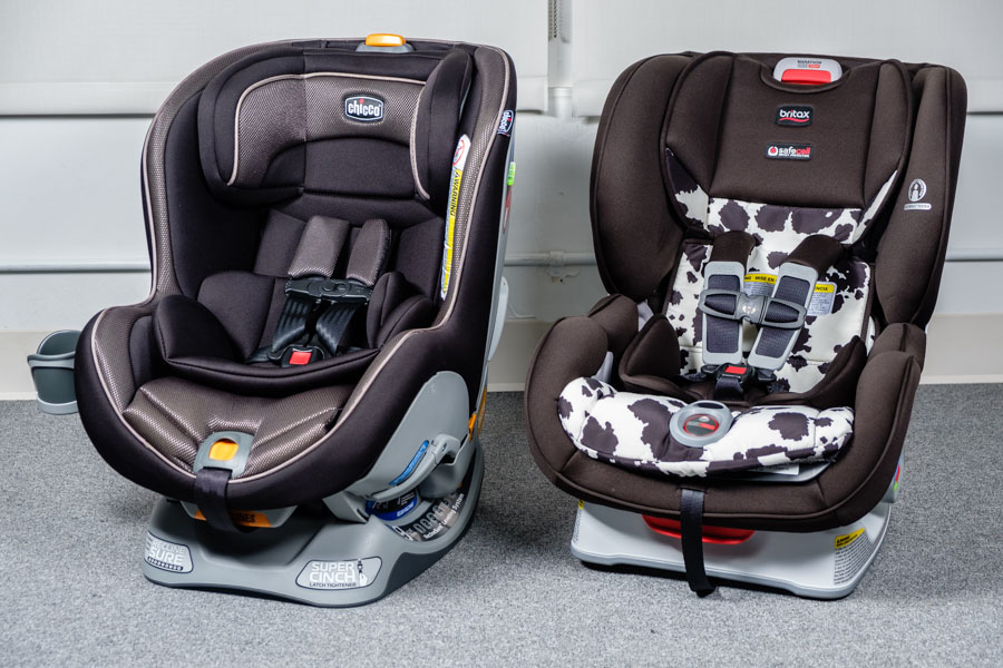 The Best Convertible Car Seat Of 2018 Reviews Com