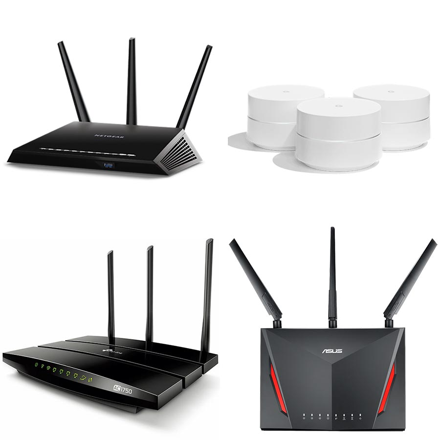 The Best Wireless Router Of 2018 Reviews Com
