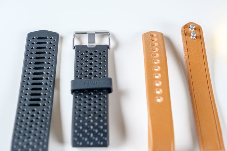 Band options for Fitbit