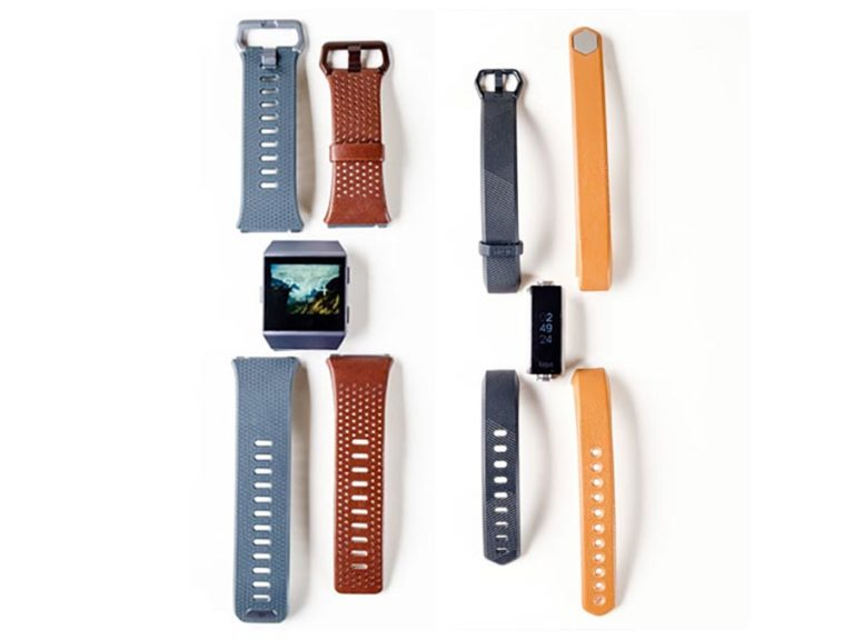 Band Materials for Fitbit