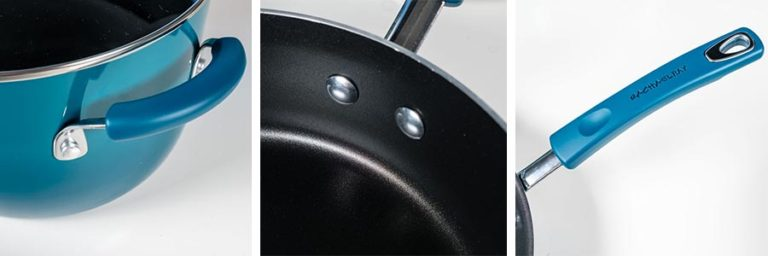 Rachael Ray Detail for Cookware
