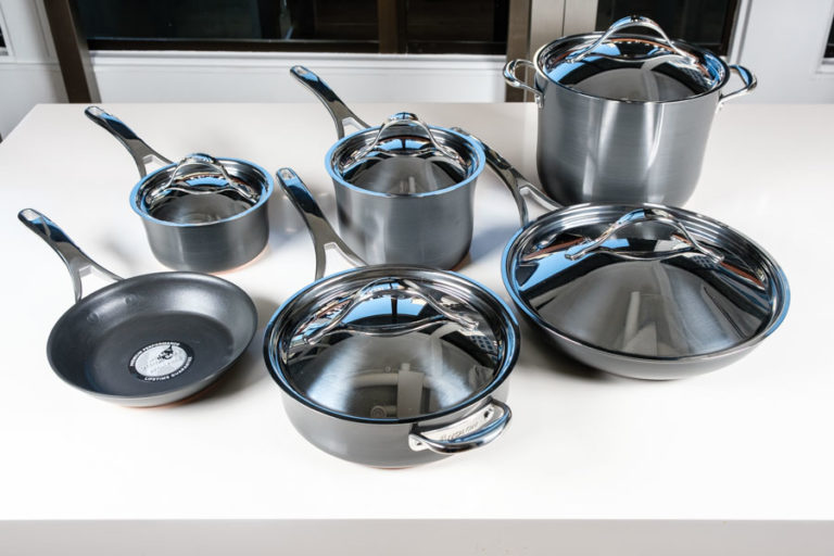 Anolon for Cookware