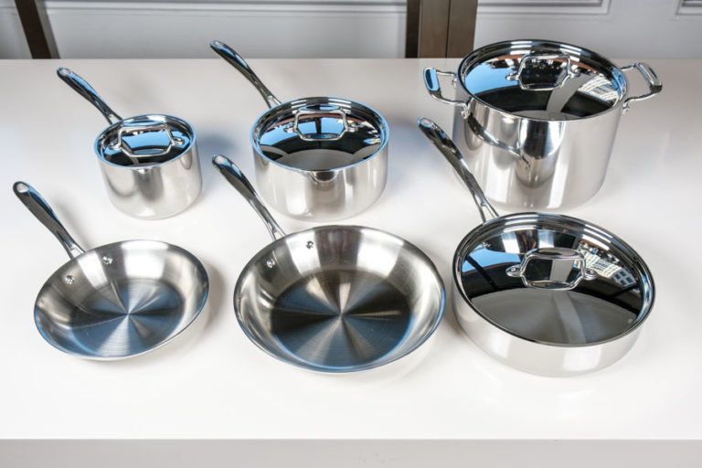 Tramontina Set for Cookware
