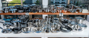 The Best Cookware Sets