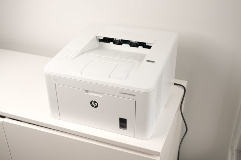HP BW for Laser Printer