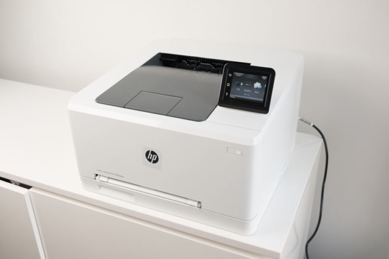 HP Color for Laser Printer