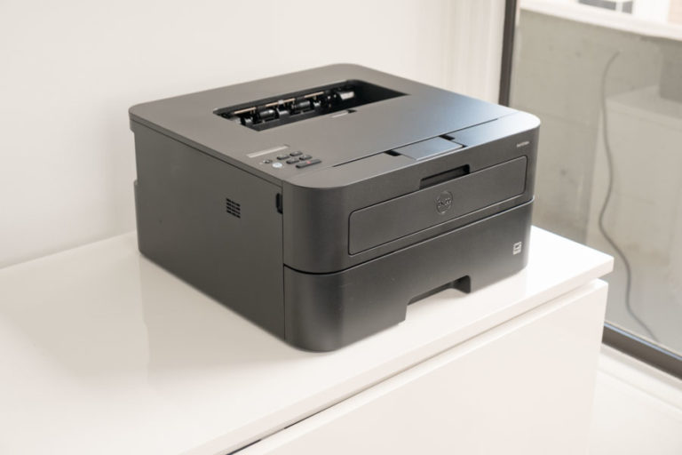 Dell for Laser Printer