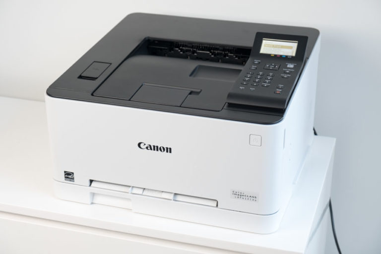 Canon Color for Laser Printer