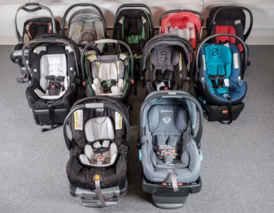The Best Infant Car Seat